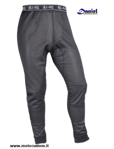 Thermo Trouser , Daniel accessori moto