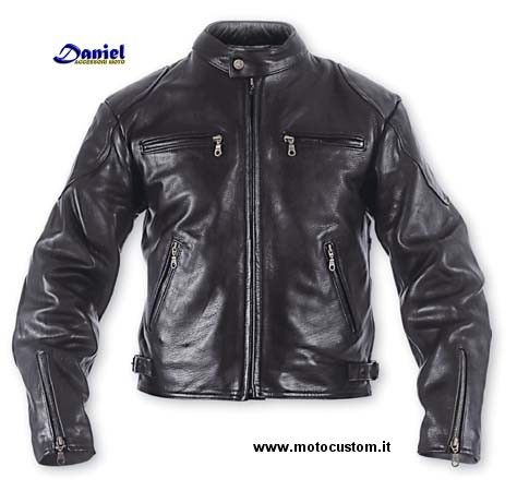 giubbotto RoadStar , Daniel accessori moto