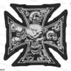EMBLEMI/Patch_toppa_croce_teschio