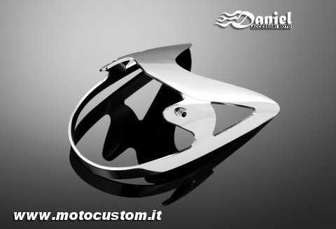 cover faro post cod 662 117, Daniel accessori moto