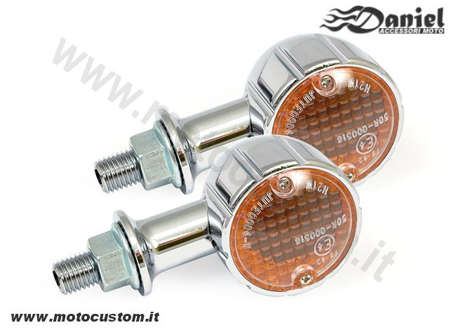 frecce Arizona cod 648, Daniel accessori moto